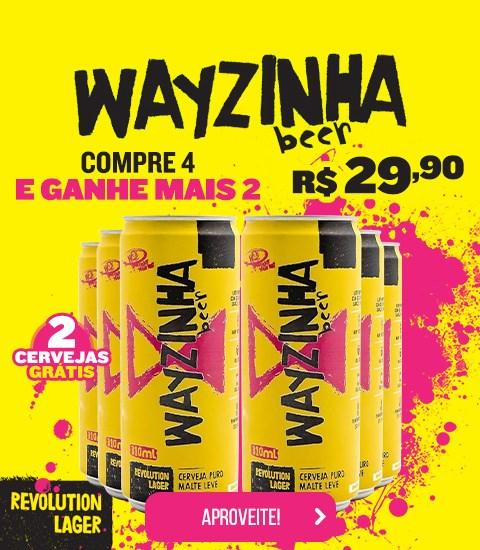 Wayzinha - Home Mobile