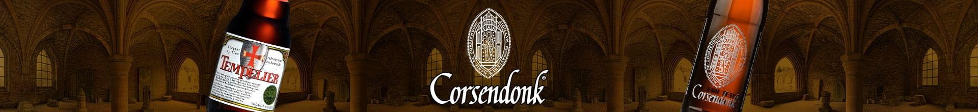 Banner Cervejaria Corsendonk