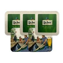 5 Bolachas Licher