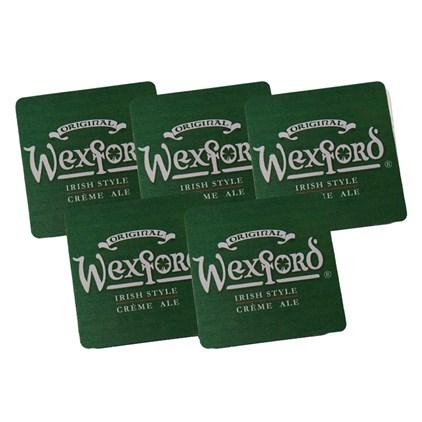 5 Bolachas Wexford