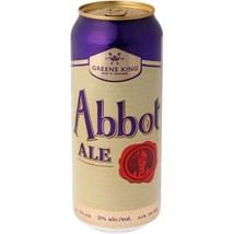 Abbot Ale Lata 500ml