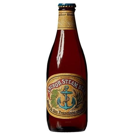 Anchor Steam Beer 355ml