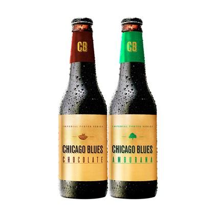 Assinatura Beer.com.br - BEER 1 - 2 Garrafas