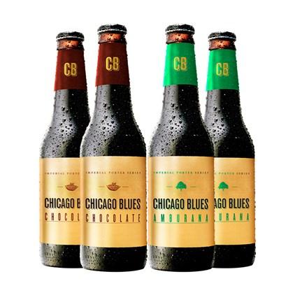 Assinatura Beer.com.br - BEER 1 - 4 Garrafas