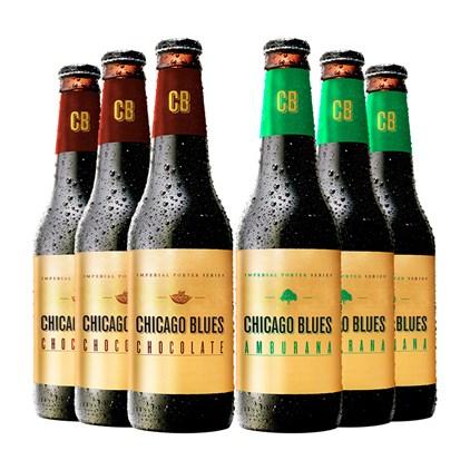 Assinatura Beer.com.br - BEER 1 - 6 Garrafas