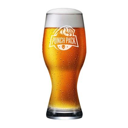 Assinatura Beer Pack - 2 Cervejas e 1 Copo + 2 Taças Grátis (Trimestral)