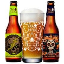 Assinatura Beer Pack 2 Cervejas e 1 Copo Anual - Dois Meses Grátis