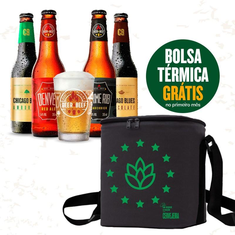 Cerveja Ogre Beer Jacu ao Quadrado Garrafa 310ml