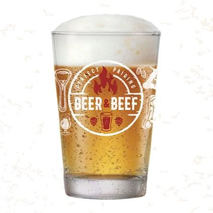 Assinatura Beer Pack - 4 Cervejas e 1 Copo + Bolsa Térmica Grátis (Semestral)