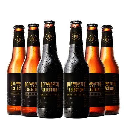 Assinatura Beer Pack - Classic Brands (Bradesco)