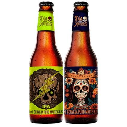 Assinatura Beer Pack Start 2 Cervejas Sem Copo - Dois Meses Grátis (Anual)
