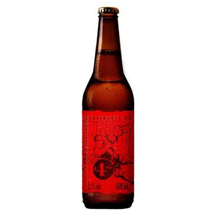Assinatura Clube 12 Colecionador - 4 Cervejas