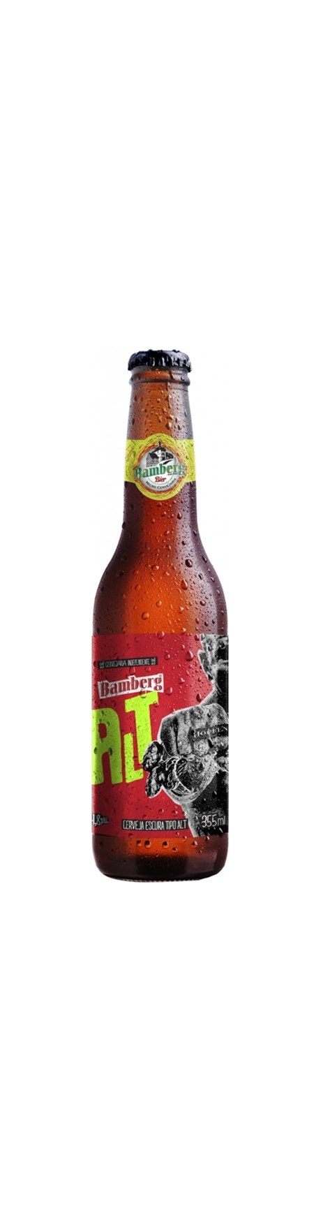 Bamberg Alt 355ml