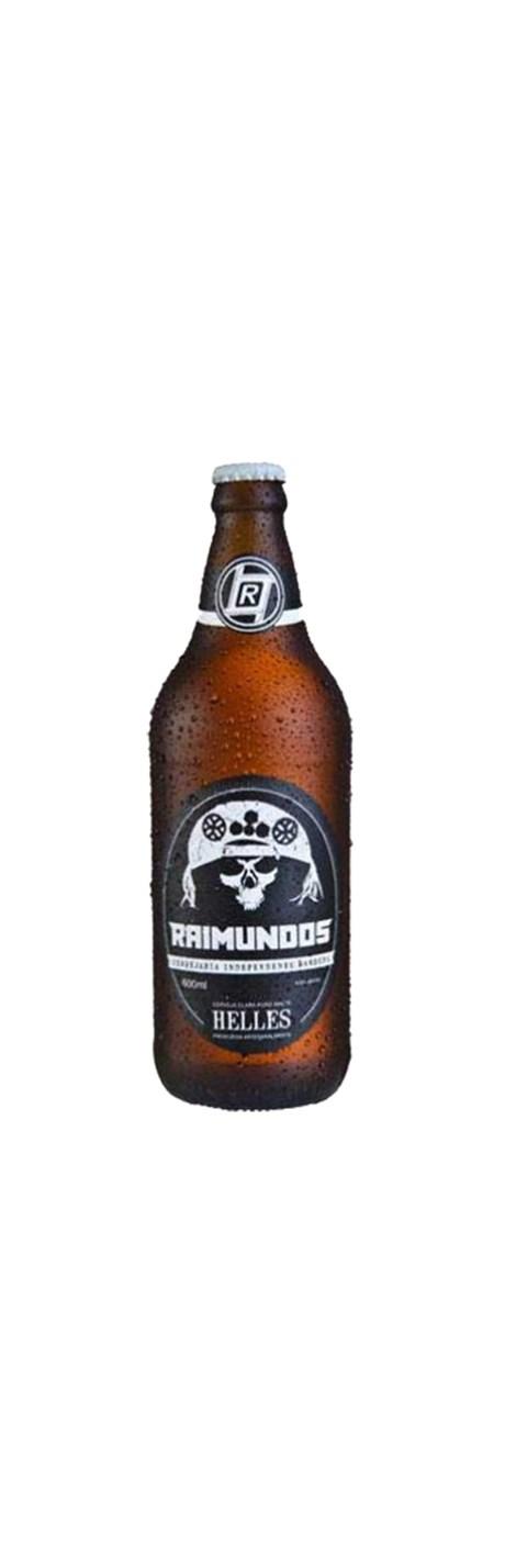Bamberg Raimundos Helles