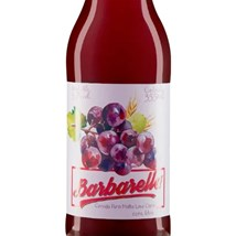 Barbarella Uva 355ml