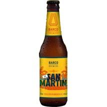 Barco San Martin 355ml
