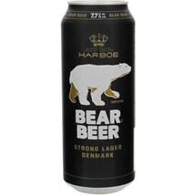 Bear Premium Strong Lager Lata 500ml