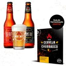 Beer Pack 2 Cervejas (Assinatura Bradesco)