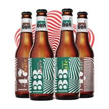 Beer Pack 4 Cervejas