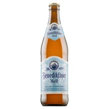 Benediktiner Original Hell 500ml