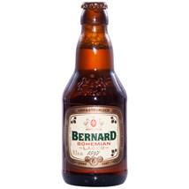Bernard Bohemian Lager 330ml