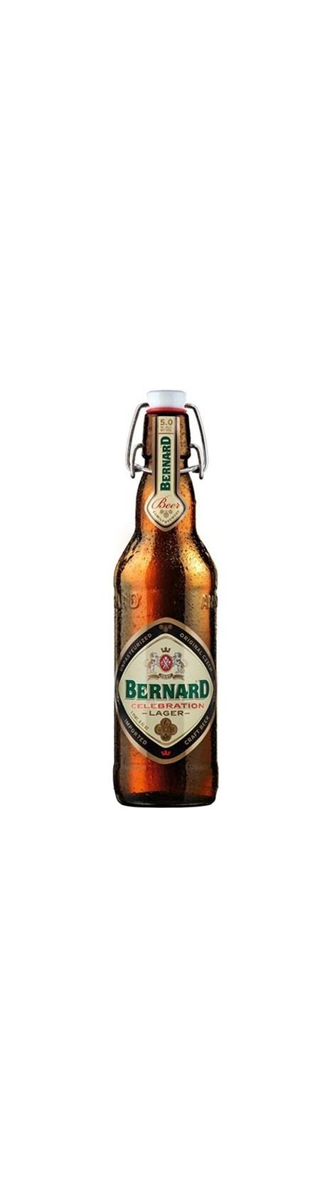 Bernard Celebration