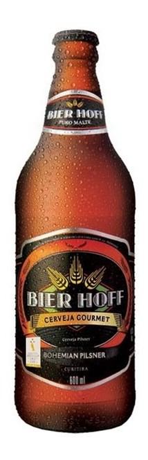 Bier Hoff Pilsner