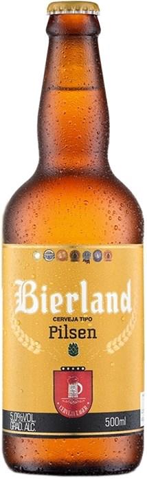 Bierland Pilsen 500ml