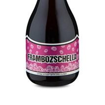 Birrificio Del Ducato Frambozschella Sour Ale With Raspberries 330ml