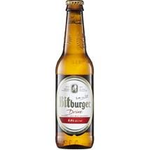 Bitburger Drive Sem Álcool 330ml