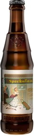 Bodebrown Speckulaas 330ml