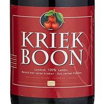Boon Kriek 375ml