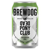 Brewdog Dead Pony Club Lata 330ml