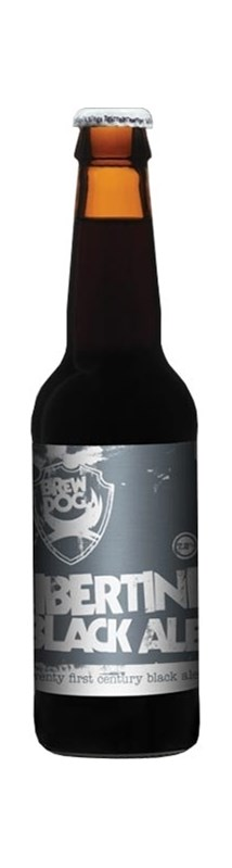 BrewDog Libertine Black Ale