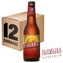Caixa de Cerveja Havana 355ml c/12un - REVENDA