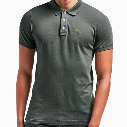 Camiseta Polo Clube Do Malte Tam G