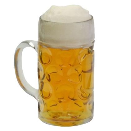 Caneca de Cerveja Masskrug 500ml