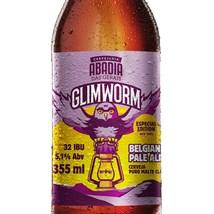 Cerveja Abadia Glimworm 355ml