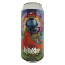 Cerveja Alienada India Star IPA Lata 473ml