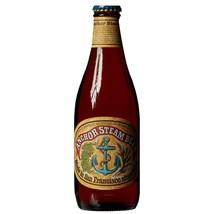 Cerveja Anchor Steam Beer Garrafa 355ml