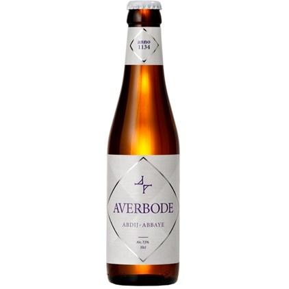 Cerveja Averbode Garrafa 330ml