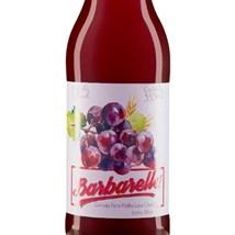 Cerveja Barbarella Uva Garrafa 355ml