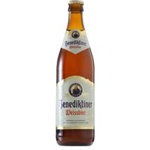 Cerveja Benediktiner Weissbier Garrafa 500ml