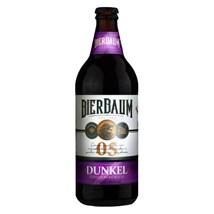 Cerveja Bierbaum Dunkel Garrafa 600ml