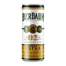 Cerveja Bierbaum Extra Lata 350ml