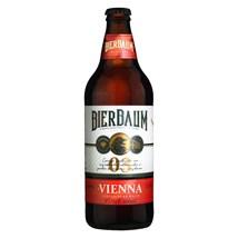 Cerveja Bierbaum Vienna Garrafa 600ml