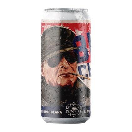 Cerveja Big Chief American Ipa Lata 473ml