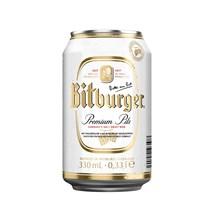 Cerveja Bitburger Premium Lata 330ml