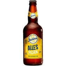 Cerveja Blumenau Alles Pilsen Garrafa 500ml