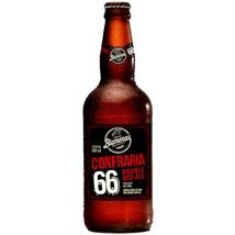 Cerveja Blumenau Confraria 66 Double Red 500ml